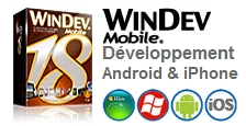 Développements Windev Mobile - L'Etabli Informatique